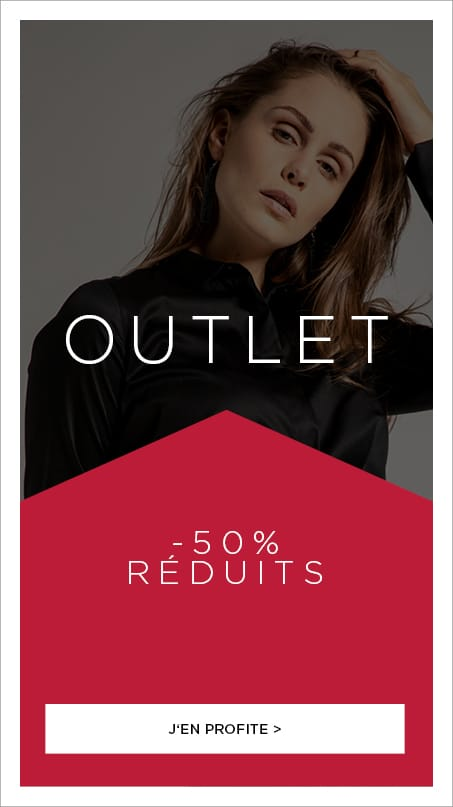 SALE 50% - OUTLET