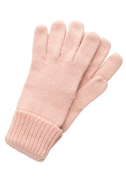 ETERNA GANTS LOTUS ROSE UNI